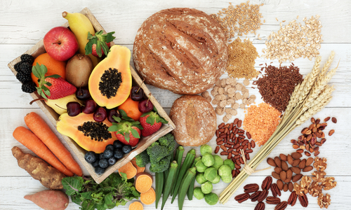 Vegan Forward Food Workshop