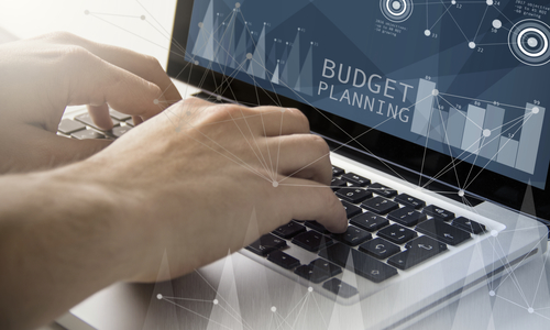 Financial Efficiency with Budgeting and Forecasting