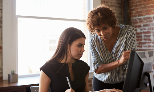 Be an Effective Mentor: developing your personal skills