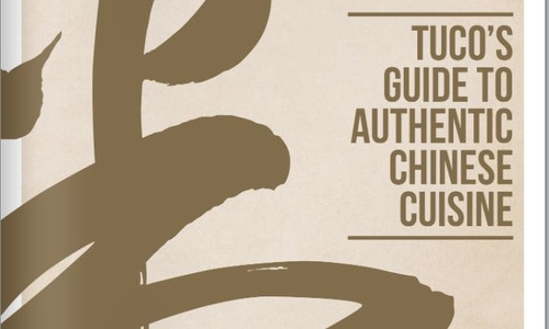 TUCO's Guide to Authentic Chinese Cuisine