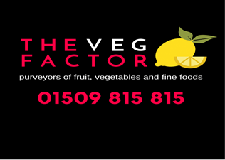 The Veg Factor