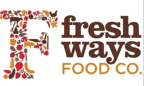 Freshways Food Co Ireland Logo