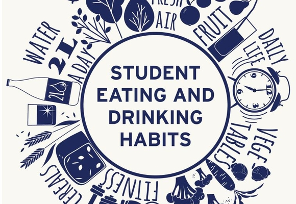 Student Eating and Drinking Habits Report - 2014