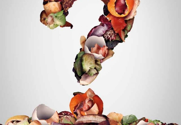 Tackling Food Waste Report