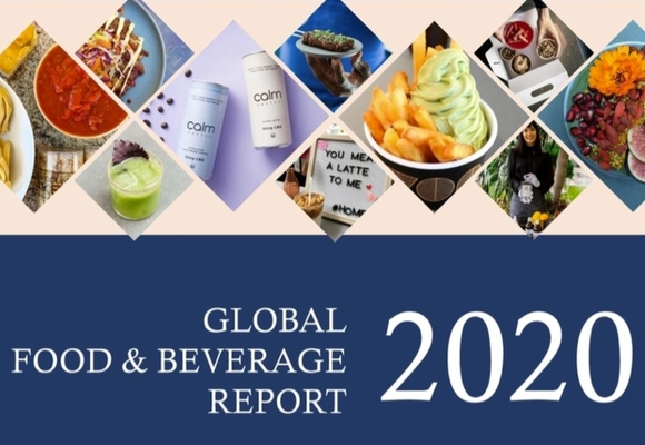 global food trends 2020